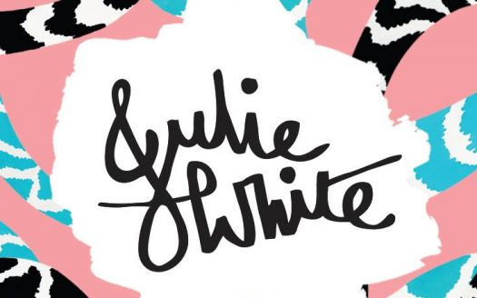 Julie White Logo