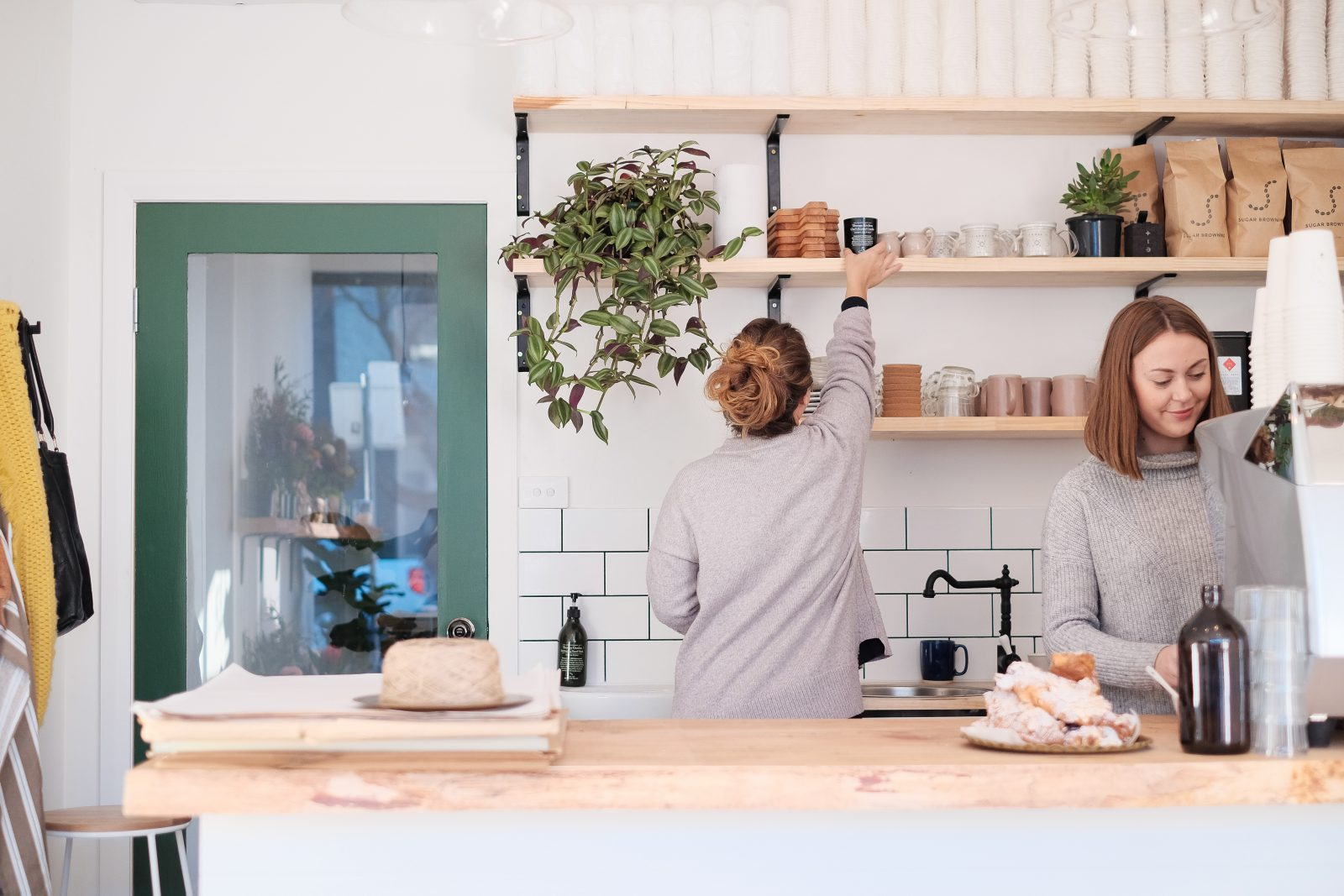 Fleur & Brew Gilbert Street Adelaide Image by City Brief