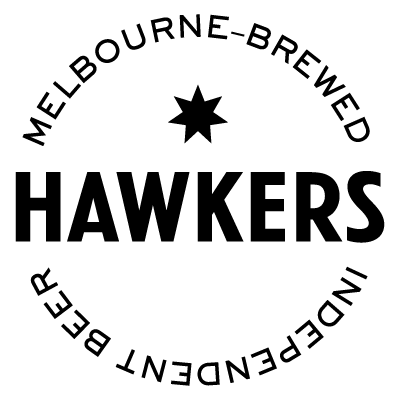 Hawkers Beer